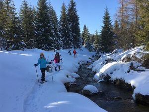 Winter im Riesengebirge